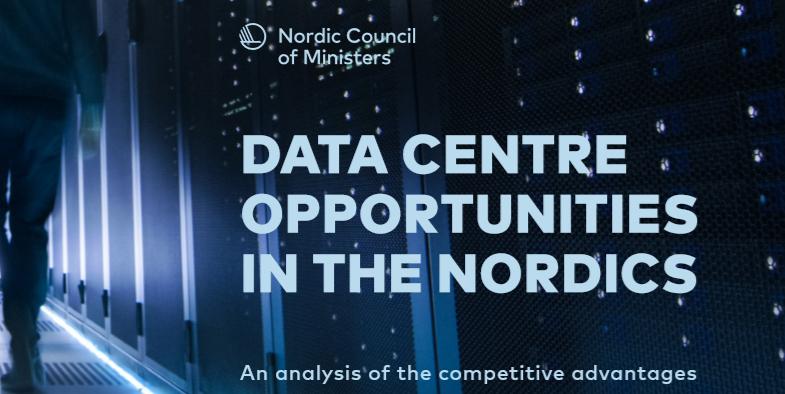 Nordic Council Data Centre Report